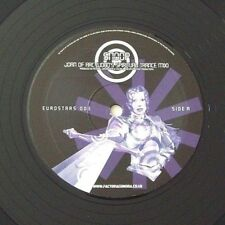 "Snoop / Arketipo - The Best Of Snoop - 2006 EUROSTARS 12"" (EX)"