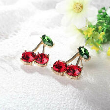 Plated Stud Cherry Earrings Kate Spade New Authentic Gold