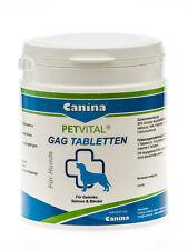 Canina Pharma Petvital GAG Tabletten  - zum Top Preis! 21,87€/100gbei90Tabletten