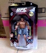 "UFC ultimate fighting Champion Antonio Nogueira 6"" Action Figure Jouet, RARE"