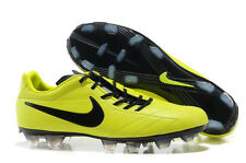 NIKE TOTAL 90 FG T90 LASER 4 IV SOCCER CLEATS SHOES FOOTBALL BOOTS US 11 UK 10