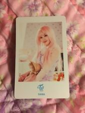 Twice Candy Pop Showcase Tour Sana Japan Jp Official Photocard Kpop K-pop