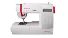 Veritas Bessie equipo máquina coser 197 programas clave función de memoria