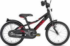 Kinderfahrrad ZLX 16, Alu in SCHWARZ, PUKY 4270, Kinderrad, (30189) NEU, Bike