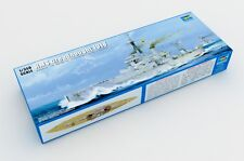 Trumpeter 05330 1/350 HMS Dreadnought 1918
