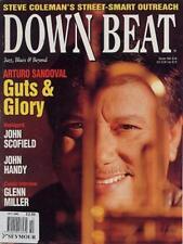 Arturo Sandoval John Scofield Downbeat Clipping