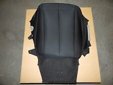 New OEM 2012-2016 Isuzu D-Max TFS TFR Front Seat Cushion Cover Cloth Black