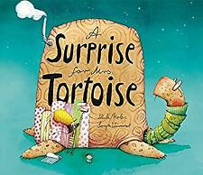 A Surprise for Mrs. Tortoise (Somos8) by Merln, Paula