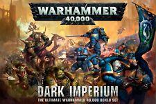 FAST DPD DELIVERY! Warhammer 40k DARK IMPERIUM Box Set