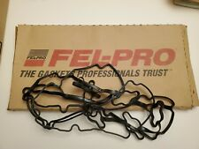 Engine Valve Cover Gasket Set Fel-Pro Vs 50750 R New Other - Open Box