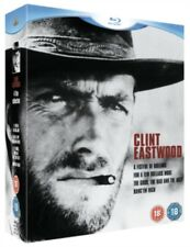 A Fistful Of Dollars/ For a Few Dollars More / Hang Em Alto / The Good The Bad