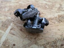 Vintage Shimano PD-M959 XTR Clipless Pedals