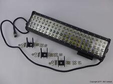 LED Arbeitsscheinwerfer Zusatzscheinwerfer light bar 4-reihig 252W IP67 10V-30V