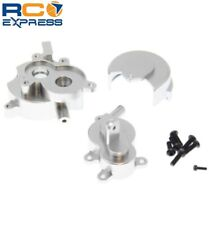Redcat Racing Aluminum Transmission Case Housing Set and Gear Cover RER11401