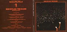 2 CD Bob DYLAN Before the Flood 1974  MINI LP REPLICA GATEFOLD CARD BOARD SLEEVE
