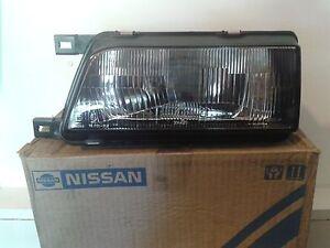 Nissan sunny N13 LH headlight