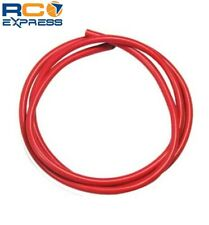 Muchmore Racing 16 Awg Silver Wire Set Red 90cm MMRMRWR16