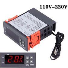 110v 220v Stc 1000 All Purpose Temperature Controller Thermostat Aquarium Sen Aa