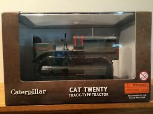 Caterpillar Cat Twenty Track Type Tractor #55201