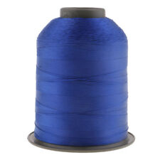 Spool of Rod Winding Thread Blue 2187 Yds Rod Building / FLY TYING