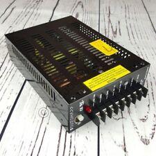 SuzoHapp Power Pro Switching Power Supply - +5V, -5V, +12V - 230V/115V