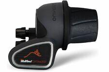 Enviolo CT/CA/TR Schaltdrehgriff schwarz grau für Nuvinci 360 /380 mit Anzeige