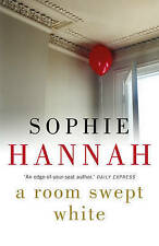 A Room Swept White by Sophie Hannah (Paperback, 2010)