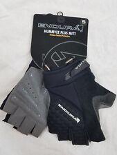 Endura Hummvee Plus Mitt Men's Cycling Gloves SIZE Small Blk 1v
