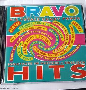 Bravo hits vol. 1  Nr. 1   limitierte ZWEITAUFLAGE ohne skips