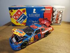 Action 2004 Michael Waltrip #99 Domino's Pizza 1:24 Monte Carlo
