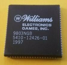 New genuine Williams ASIC WPC / WPC95 ASIC CPU Chip NOS Pinball