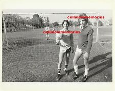 Original Photo Leif Garrett Teen Idol & Ralph Seymour Longshot Stars