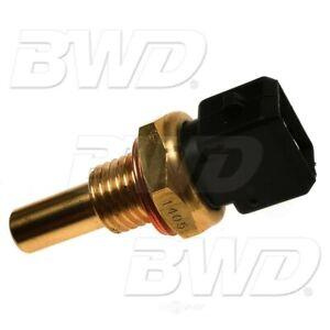 Coolant Temperature Sensor  BWD Automotive  WT5000