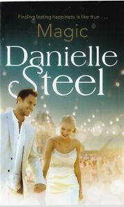 MAGIC BY DANIELLE STEEL PAPERBACK BOOK