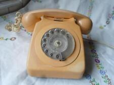 Vintage 746 FWR Factory Wales Refurbished Thorn Ericsson Telephone c.1976