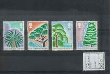 Engeland postfris 1990 MNH 1270-1273 - Tuinen / Gardens