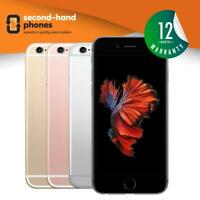 Apple iPhone 6s 16GB 32GB 64GB 128GB Unlocked Gold/Silver/Space Grey/Rose