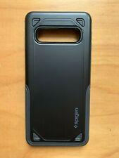 Galaxy S10 Samsung Spigen TPU Hybrid Armor Shockproof Case