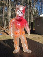 Halloween Blood-Splattered BALZAC SKULLMAN by SECRET BASE (zollmen, bemon)