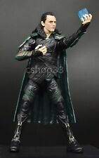 "Marvel Legends LOKI MCU 6"" • Avengers Infinity War • Corvus Glaive 2-pack Mint"