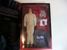 "Sideshow  James Bond 007    Dr. No  12"" Figure MIB"
