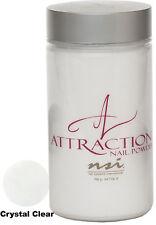 NSI Attraction Nail Powder Crystal Clear - 700 g (24.7 Oz) - N7464