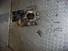Honda CR250R Elsinore Engine/Motor Crank Cases with Hardware #T37