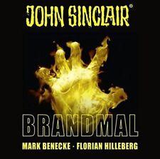 John Sinclair - Brandmal -Sonderedition 07-   Hörspiel CD