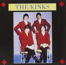 KINKS - KINKS (AUDIO CD) Import NEW