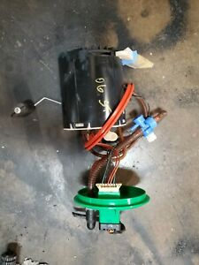 2006 2007 JAGUAR S-TYPE  FUEL  PUMP
