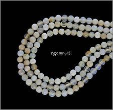 30ct Rare Gem Oregon Opal Round Beads 4mm #76149