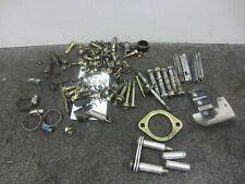 2007 Ski-Doo Summit 800R XRS #2 Misc Chassis Bolts and Brackets - 800 R Skidoo