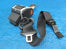 FRONT SEAT BELT N/S PASSENGER from BMW E36 D 325 TDS TURBO DIESEL