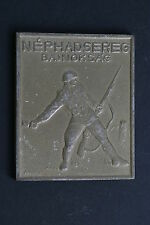 Hungary Hungarian Peoples Army Sport Championship Gymnastics 1952 Gold 1 I Medal